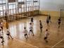Mistrzostwa powiatu w siatkówce chłopców