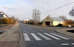 Więcej o: Nowy chodnik w Borku