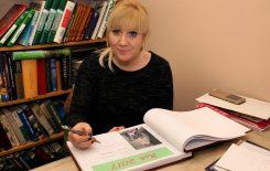 Więcej o: Spotkanie z pisarką Moniką Sawicką.