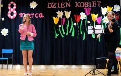 Więcej o: Gminny Dzień Kobiet w Gniewoszowie