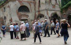 Więcej o: Wycieczka do Nieborowa i Arkadii