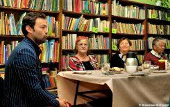 """Więcej o: """"Herbatka dla Babci i Dziadka"""" w bibliotece"""