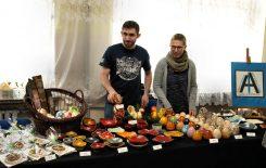 Więcej o: I Kiermasz Wielkanocny w Gniewoszowie