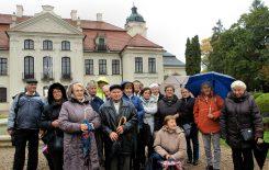 Więcej o: Wycieczka do Muzeum Zamojskich w Kozłówce