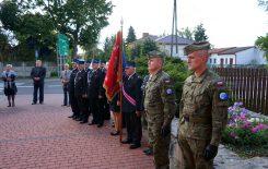 Więcej o: Uroczystości patriotyczne w Gniewoszowie