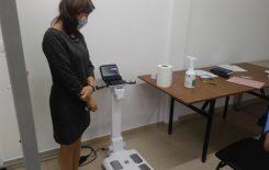 Więcej o: Analiza składu ciała za pomocą urządzenia ACCUNIQ w Klubie Senior +