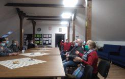 Więcej o: Wznowienie działalności Klubu Senior+ w Gniewoszowie