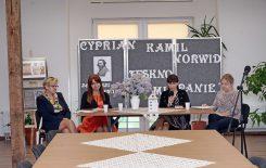 Więcej o: Cyprian Kamil Norwid  – wieczór poświęcony poecie i jego twórczości