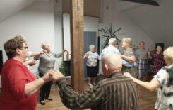 """Więcej o: Wieczorek taneczny w Klubie """"Senior+"""""""