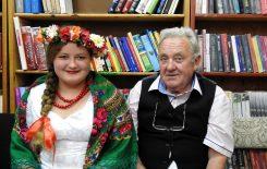 Więcej o: Narodowe czytanie w Gniewoszowie