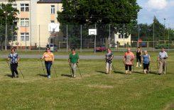 Więcej o: Nordic walking w Gniewoszowie